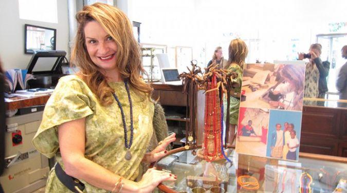 Manyata Collection At Broken English 2011