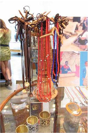 Manyata Ornaments