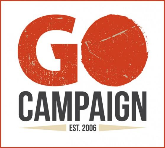Go Campaign Logo